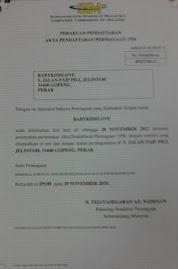 BABYKISLOVE IP0337482-U