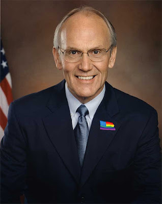 larrycraig The long time couple is challenging the state's same sex marriage ban in ...