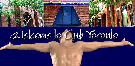 Toronto's oldest gay bathhouse, Club Toronto, has closed to become an ...