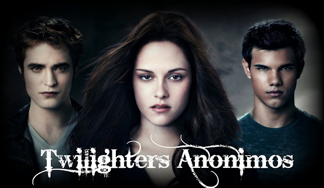 Twilighters Anonimos