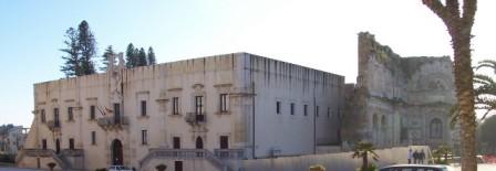 Ruderi Chiesa Madre e Palazzo Gattopardo