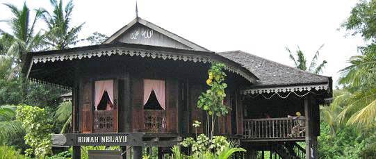 Pelan+ruang+rumah+tradisional