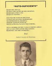 O GRANDE PROF. BIEL