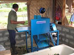 Alat praktis untuk peternak sapi dan kambing