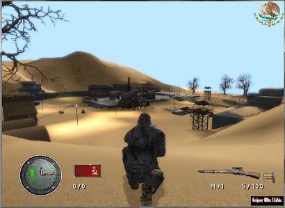 Modo  Desierto