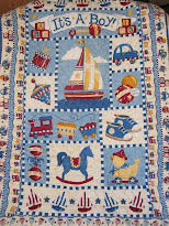 Johnny&#39;s Quilt