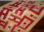 H Block Quilt