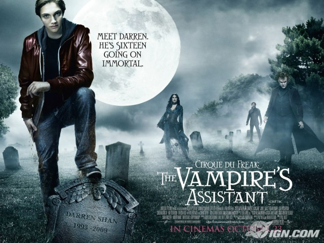quotes on vampires. he turned to a vampire to