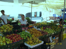 colores frutales