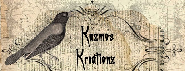 Kazmos Kreationz