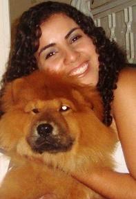 marley e eu :)