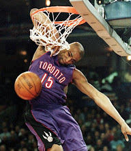 Vince Carter. Video HD