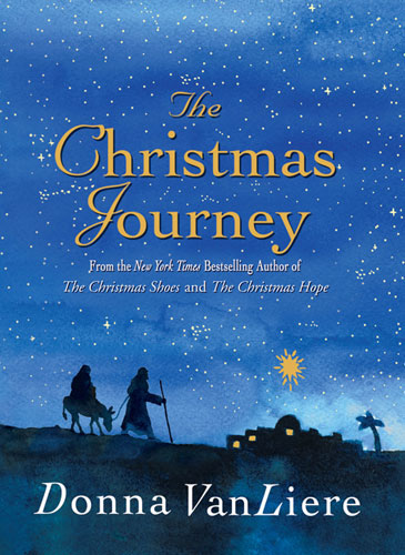 Christmas Book Review The Christmas Journey By Donna Vanliere