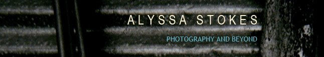 Alyssa Stokes