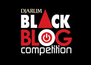 Djarum Black Blog Competition Volume II