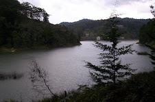 Represa Piedras Blancas / Parque Arví