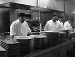 Restaurant Kitchen Photography