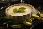 Mexican Lime Tart