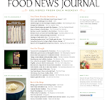Food News Journal