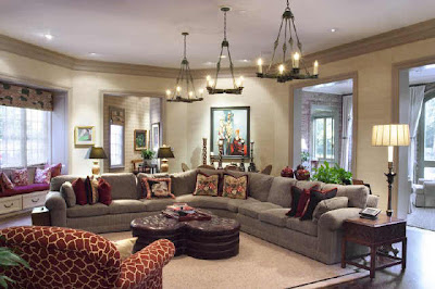 Contemporary Chandeliers For Your Dining Room. Contemporary and