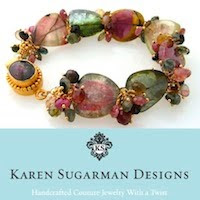 COTE DE TEXAS SPONSOR:  KAREN SUGARMAN DESIGNS