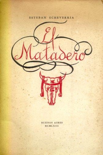 El Matadero (resumen)