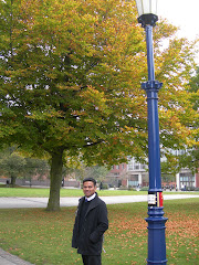 Uni of Birmingham...Oct. 2007