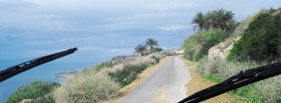 Agadir Aftas Surf