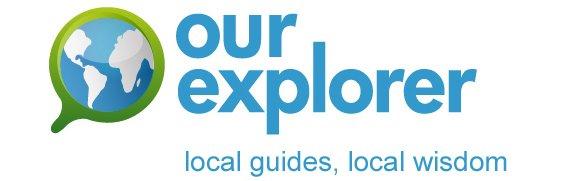 ourexplorer - travel through the eyes of a local