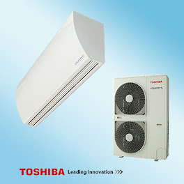 Heatpump Air Curtain