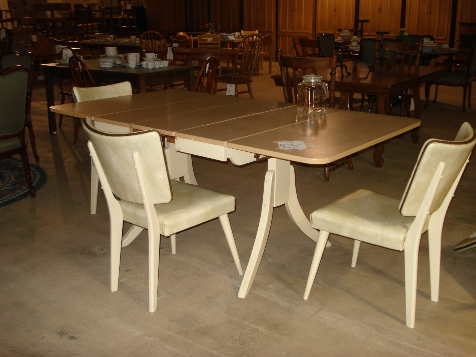 Meier and Pohlmann Furniture