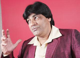 delhi blogger kavi sammelan albela khatri hindi hasya kavi blogvani chitthajagat