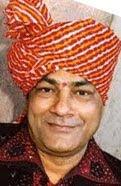 hindi hasyakavi albela khatri,rajasthani kavita,manhar,jaipur,maayad bhasha, marudhara
