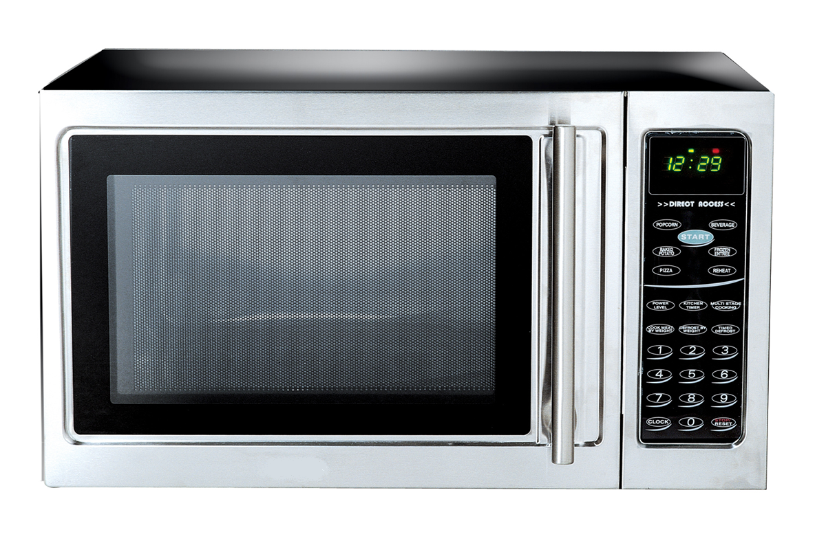 Microwave Ovens Are Dangerous! | USAHM Conspiracy News