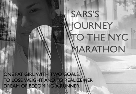 Sars's Journey to the NYC Marathon
