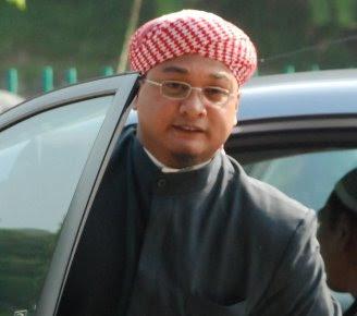 ustaz Nasruddin Hasan Tantawi