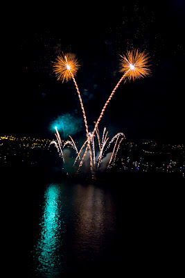 Vancouver+BC+Fireworks