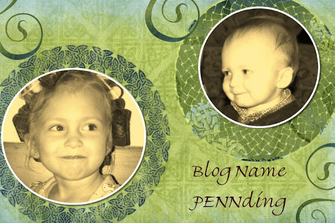 """Blog Name PENNding"""