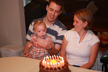 Manuela's Birthday