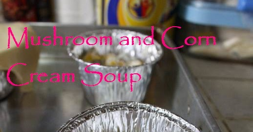Dapurnya Rina Rinso Zuppa Soup Ala Rina Rinso