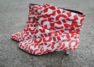 vegan eco boots