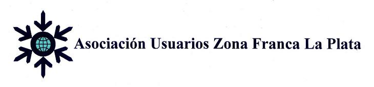 Asociacion de Usuarios Zona Franca La Plata