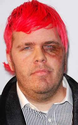 Perez Hilton media whore