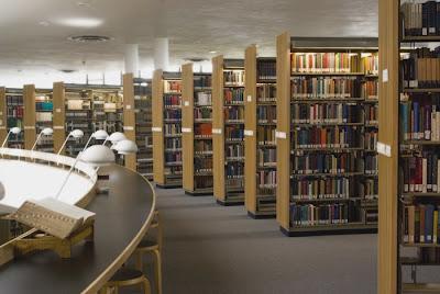 biblioteca library