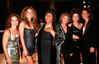 VH1 Divas 98
