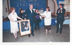 150ª ANIVERSARIO de la ESCUELA Nro. 1 de L. de ZAMORA (06-11-09)