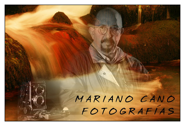 Mariano Cano Carrasco fotos