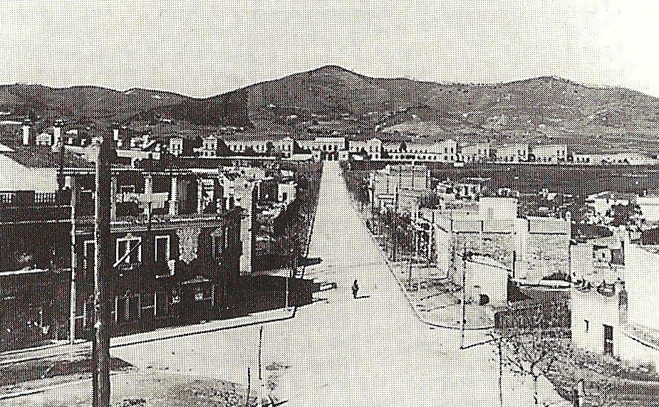 El tranv a 48 breve historia de nou barris ii de 1897 a 1930 - Barrio de sant andreu ...