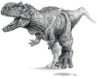Rajasaurus narmadensis&#8212;Regal dinosaur from the Narmada