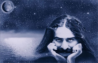 Beloved Meher Baba Art Cards